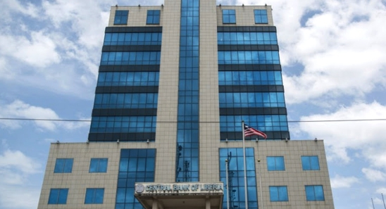 Central-Bank-of-Liberia-Building