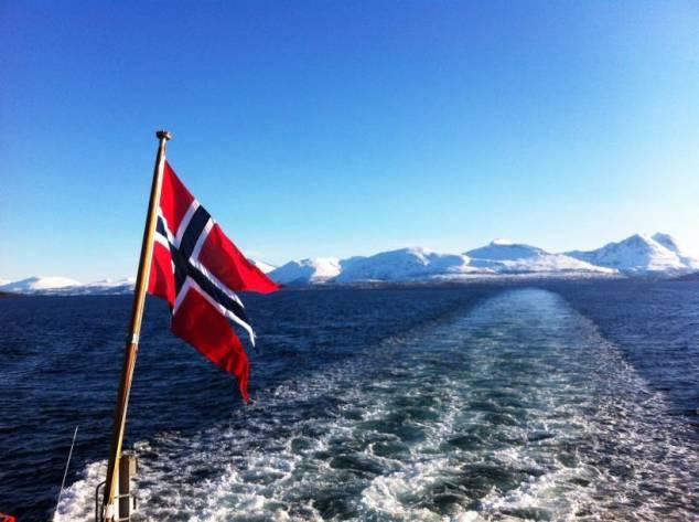 PR 110518 E - Norway